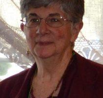 Gail vonHahmann