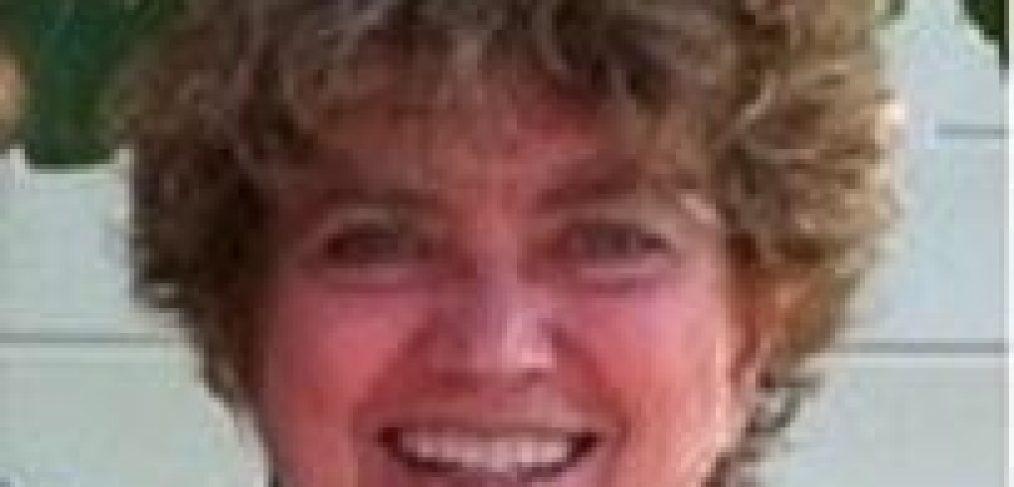 Mary Hoddy