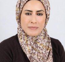 Aydah Mhagir Abutayeh