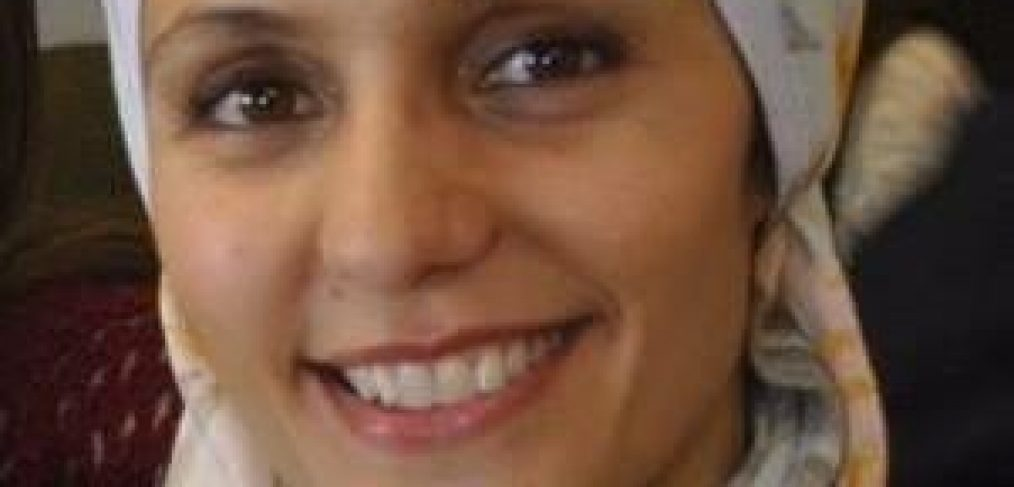 Eman Abida