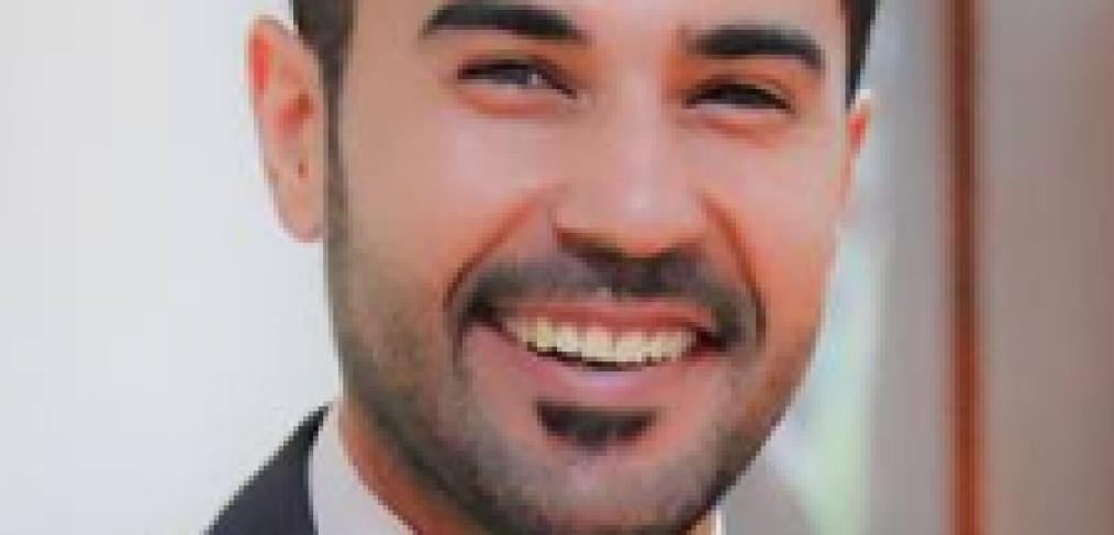 Mu'tasim Adnan Al Mahadeen