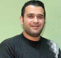 Omar Ahmad Darwish