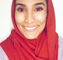 Esraa Saqr