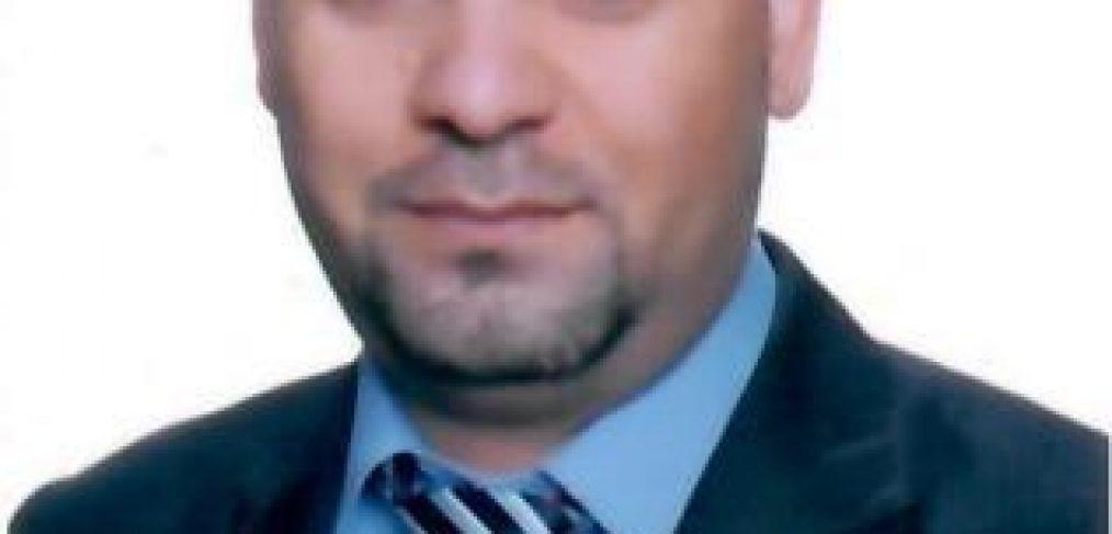 Robin Ibrahim Robin Al Kirdasi