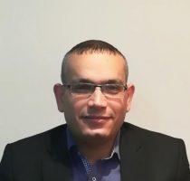 Tareq Mrashdeh