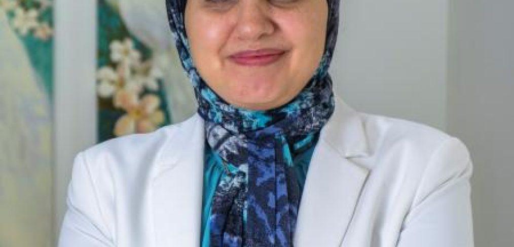 Yasmin Abou Zaanoonah