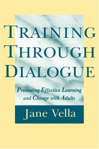 Training Through Dialogue